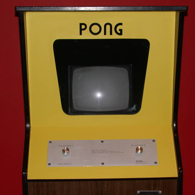 how much does a pacman arcade machine cost